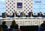 Кинематографисты России встретились с прессой в преддверии Каннского смотра