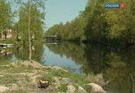 Староладожскому каналу грозит разрушение