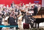 Во Владикавказе состоялись концерты Симфонического оркестра Мариинки