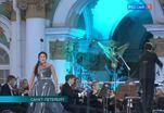 В Северной столице состоялось красочное шоу «Классика на Дворцовой»