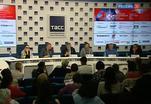 О 38-м Московском кинофестивале рассказали на пресс-конференции