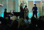 В Москве состоялась церемония вручения премий Фонда Елены Образцовой