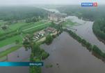 Музеи Франции закрываются из-за наводнения