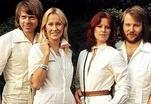 Основатели группы ABBA встретились полвека спустя