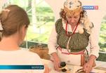 Палитра ремёсел России представлена на фестивале промыслов в Вологде