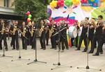 В Красноярске проходит Международный музыкальный фестиваль стран Азиатско-Тихоокеанского региона