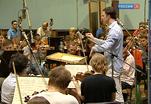 Фестивальный оркестр Дягилевского смотра сыграет в Москве