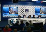 Третьяковка готовит первую масштабную выставку Айвазовского в истории галереи