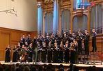 В Москве состоялся концерт солистов фестиваля «Возвращение»