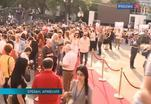 В Ереване стартовал кинофестиваль