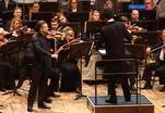 В Концертном зале имени Чайковского прозвучали сочинения Вагнера и Брамса