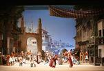 В британской столице начинаются гастроли балета Большого театра