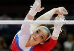 Золотое выступление Алии Мустафиной
