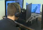 Компьютерные игры как анальгетик