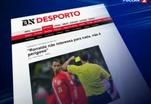 Португальская пресса: