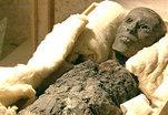 Бальзамирование Тутанхамона привело к самовозгоранию мумии