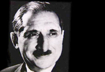 Сегодня исполняется 110 лет со дня рождения Юзефа Юзовского
