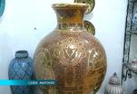 Новые экспонаты в коллекции марокканского Национального музея керамики