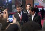 В Риме состоялась премьера фильма