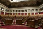 Думский зал Таврического дворца будет отреставрирован