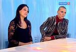 Розалинда Челентано и Франческа Сарачино на