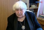 Театральный критик и историк Инна Соловьева отметила юбилей