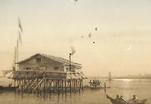 Русский рисунок и акварель второй половины XIX начала ХХ веков в залах Третьяковки