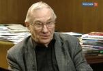 Станислав Куняев отмечает 80-летний юбилей