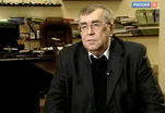 Литературному критику Сергею Чупринину - 65