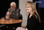 Творческий вечер Владимира Наумова и Натальи Белохвостиковой