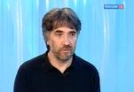 Михаил Алдашин на