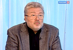 Юрий Поляков на