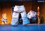 В Большом театре представили балет для детей