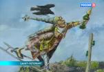 В Санкт-Петербурге открылась выставка Шавката Абдусаламова