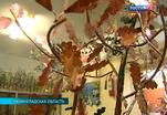 В Петергофе в разгаре реставрационный сезон