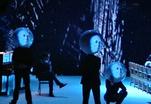 Посвящение Станиславскому на сцене Московского Художественного театра