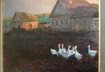 Сегодня исполняется 120 лет со дня рождения художника Аркадия Пластова