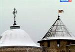 Евросоюз поможет восстановить Нарвский замок и Ивангородскую крепость