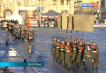 В Волгограде полным ходом идёт подготовка к празднованию победы