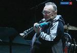Фестиваль Moscow Jazz Open открылся презентацией альбома Алексея Колосова