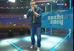 Фирменный рэп об Играх в Сочи от Саши Белого