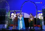 Театр МОСТ представил публике свое ощущение испанского театра