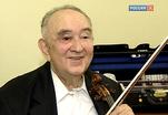Юбилейный концерт Виктора Пикайзена