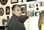 Людмила Улицкая отмечает юбилей