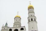 Патриарх Кирилл отслужил панихиду в память об императорах Дома Романовых