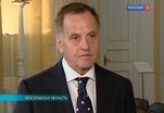 Андрей Бусыгин назначен директором музея-усадьбы