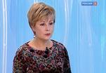 Елена Гагарина на