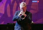 Крис Ботти выступил в Москве с новой программой
