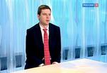 Евгений Соседов на