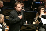 Шедевры Мусоргского и Шостаковича прозвучали в Доме музыки